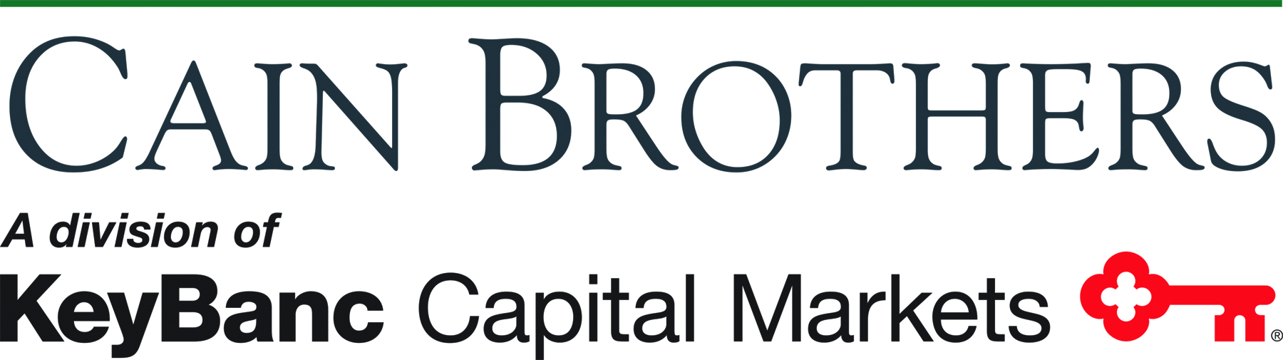 cain brothers logo