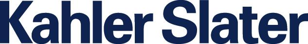 kahler slater logo
