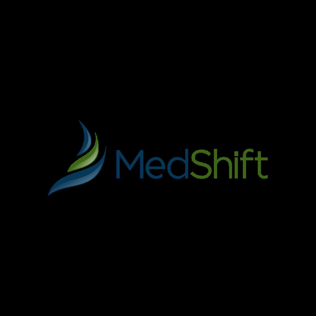 medshift logo