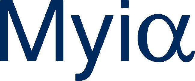 myia health logo