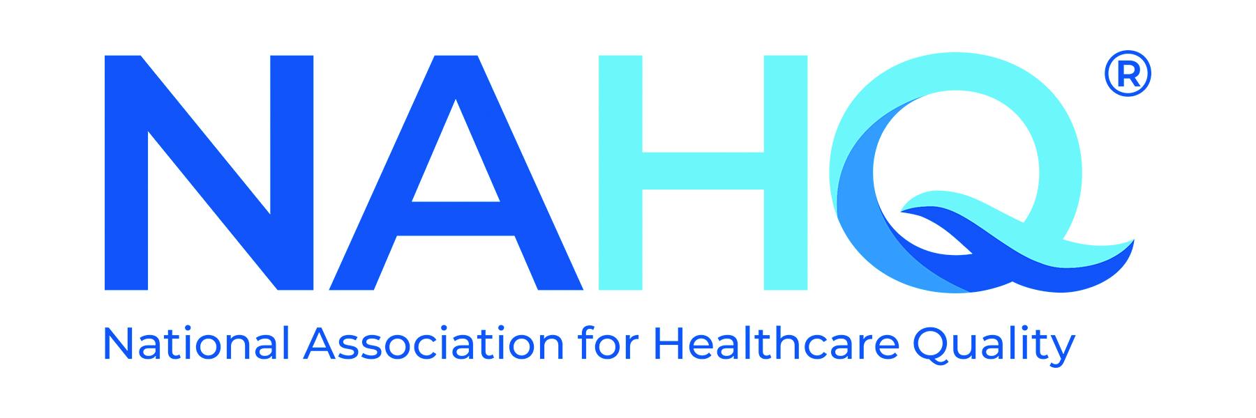 NAHQ logo