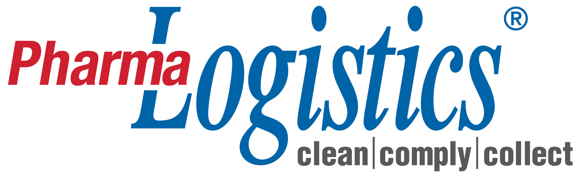 pharma logistics logo