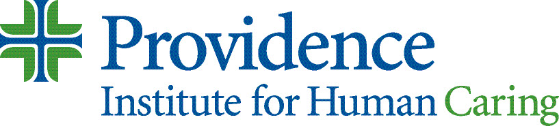 Providence Institute for Human Caring logo