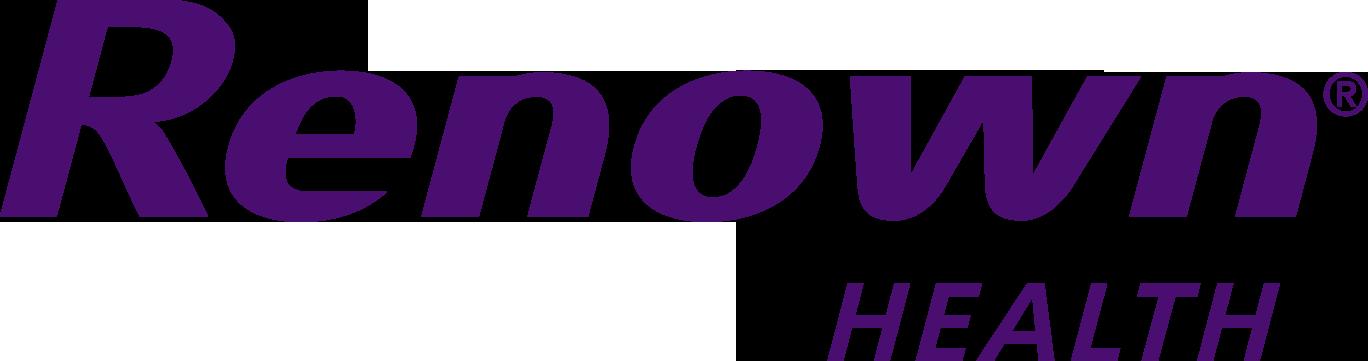 renown health logo