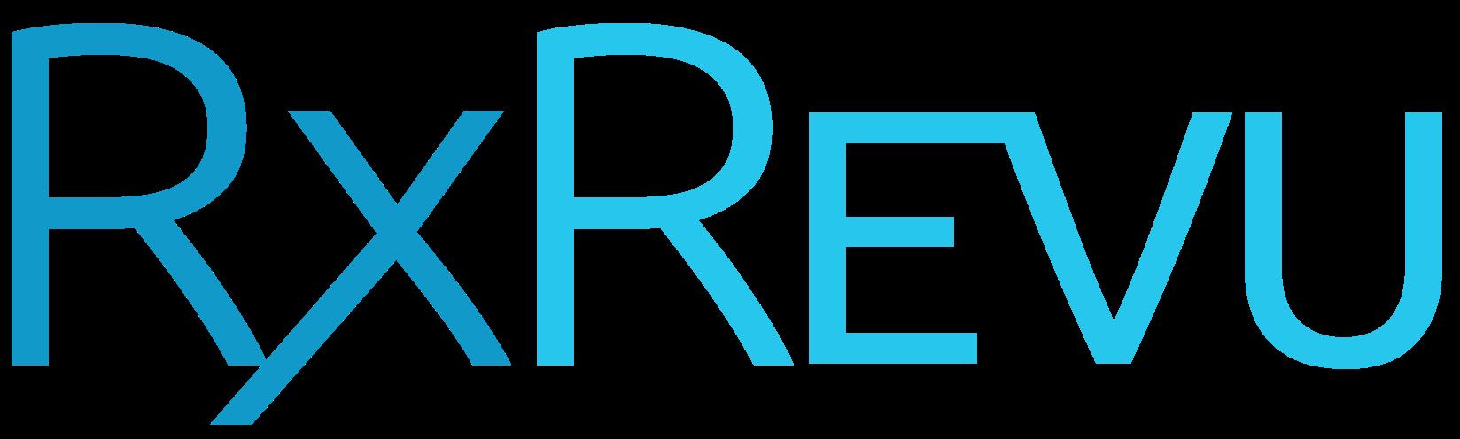 rxrevu logo
