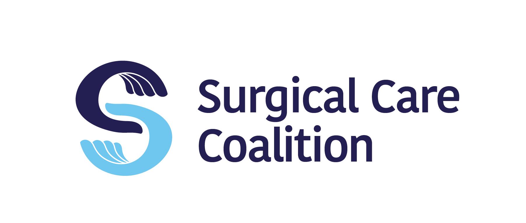 surgical care coalition logo
