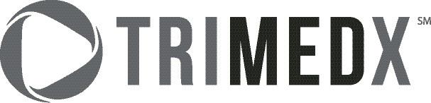 trimedx logo