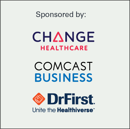 virtual health logo lockup
