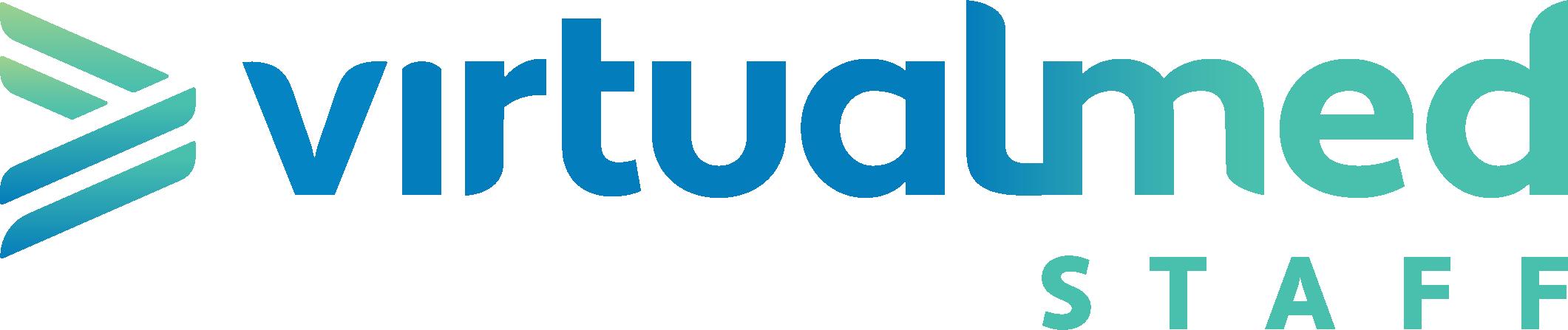 virtualmed staff logo