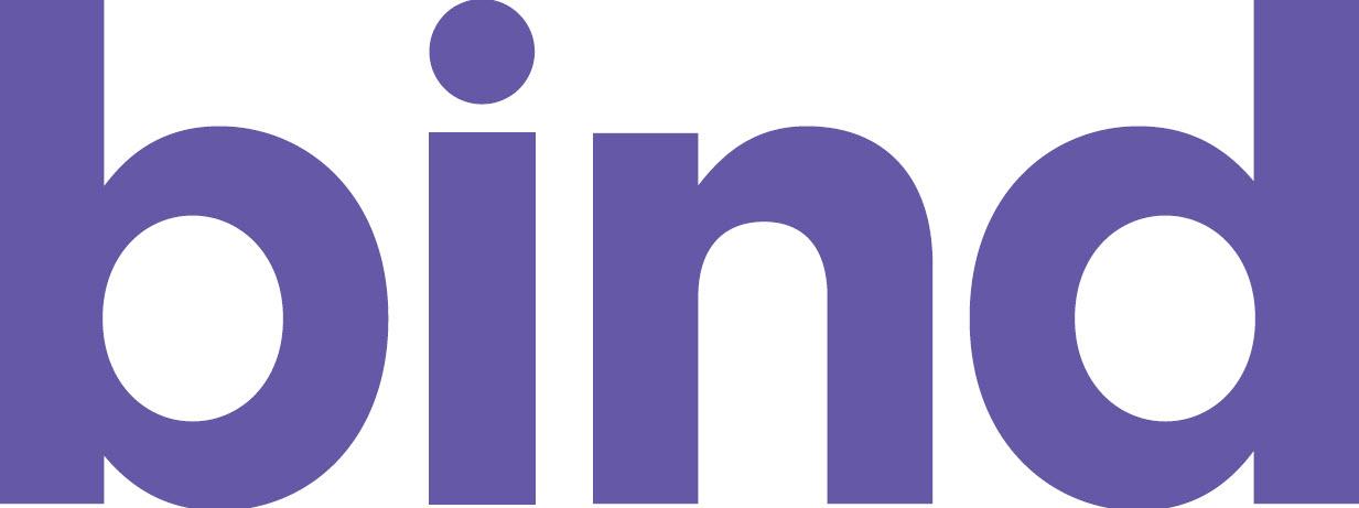 bind logo