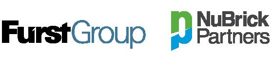 Furst Group NuBrick Partners logo