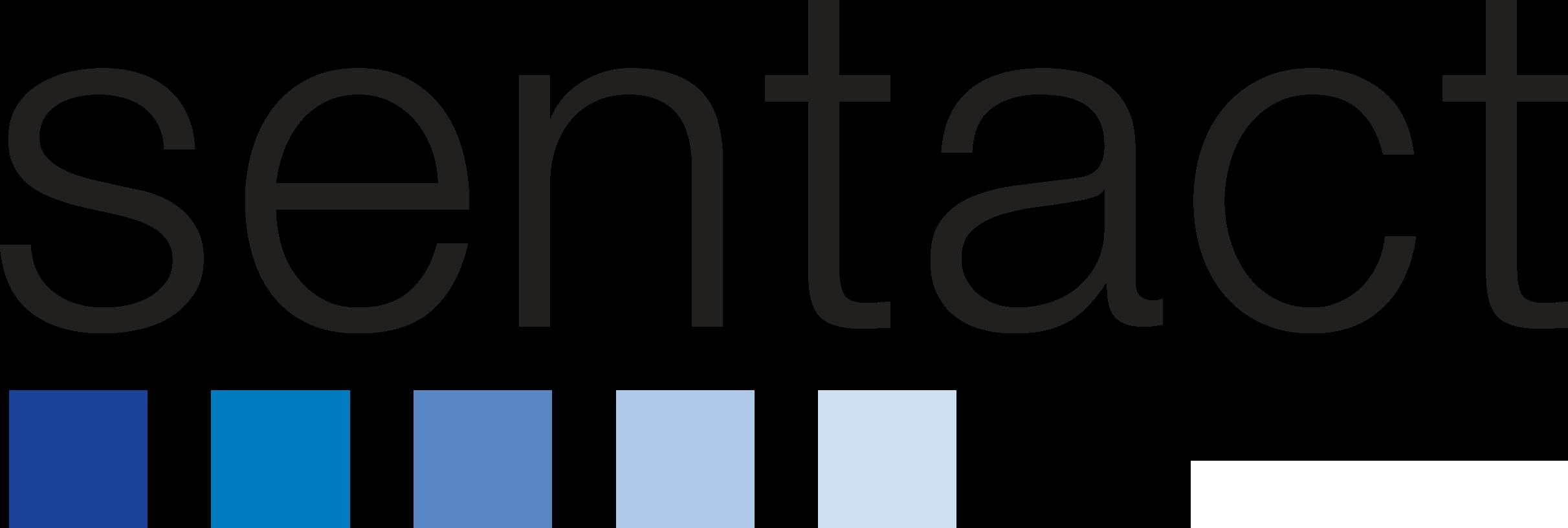 sentact logo