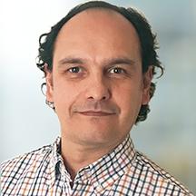 Rodolfo Jimenez Headshot