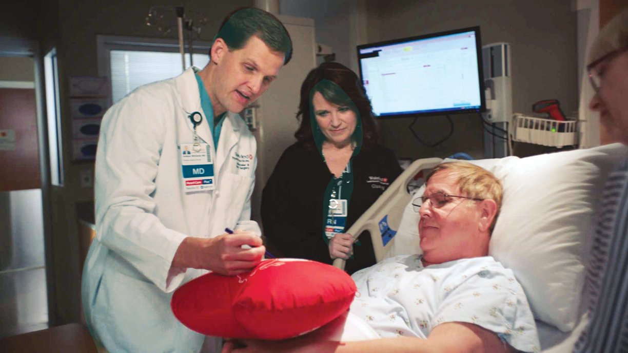 Simple Steps That Improve Heart Surgery Outcomes