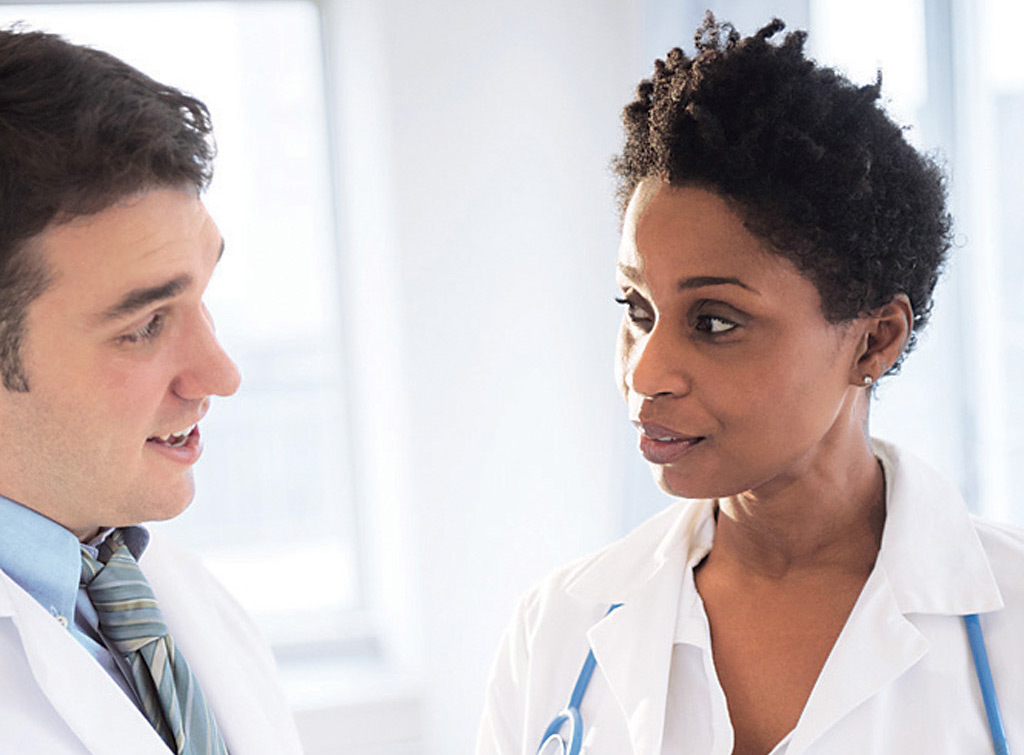 The Rate of Salary Increase for a Physician