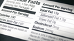 Changing counts reveal inexact science of calorie labels