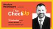 The Check Up: Stuart Archer of Oceans Healthcare
