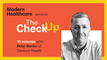 The Check Up: Peter Banko of Centura Health
