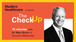 The Check Up: Dr. Marc Boom of Houston Methodist