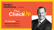 The Check Up: Benjamin Breier of Kindred Healthcare