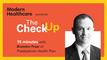 The Check Up: Brandon Fryar of Presbyterian Health Plan
