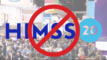 Exhibitors petition HIMSS for conference refunds