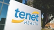 Tenet reports higher second-quarter profit like many of its peers