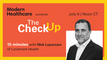 The Check Up: Nick Loporcaro of Landmark Health
