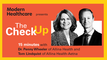 The Check Up: Dr. Penny Wheeler and Tom Lindquist of Allina Health and Allina Health-Aetna