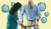 N.Y. nursing homes struggle with staffing amid outbreaks