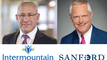 Sanford ends merger talks with Intermountain after CEO's abrupt departure