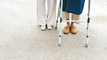 CMS: States haven't inspected nearly half of nursing homes