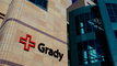 Water damage at Atlanta's Grady Memorial Hospital limits operations for months