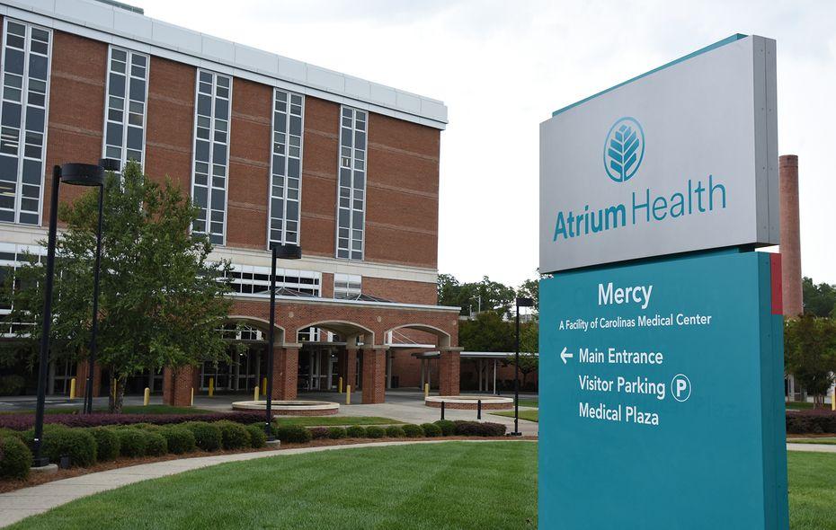 Atrium Health Mercy