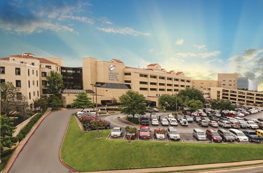 CHRISTUS Mother Frances Hospital – Tyler