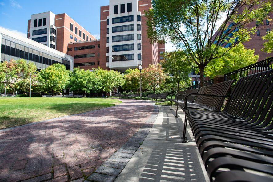 UAB Hospital Campus
