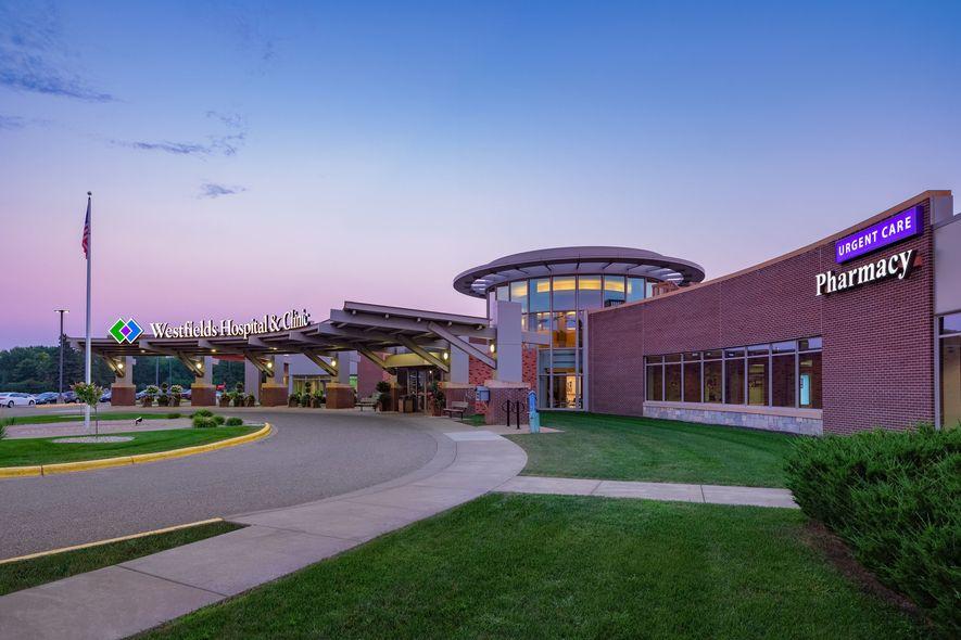 Westfields Hospital & Clinic