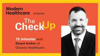 The Check Up: Stuart Archer