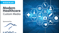 hopco modern healthcare custom media webinar logo lockup