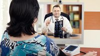telehealth stock image