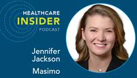 Jennifer Jackson Masimo Healthcare Insider