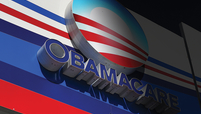Obamacare sign