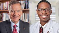Drs. Hal Paz and Joshua J. Joseph