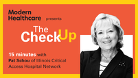 The Check Up: Pat Schou
