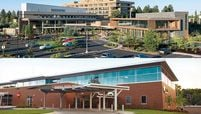 St. Charles Health System and Magnolia Regional Medical Center