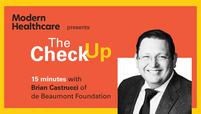 The Check Up: Brian Castrucci