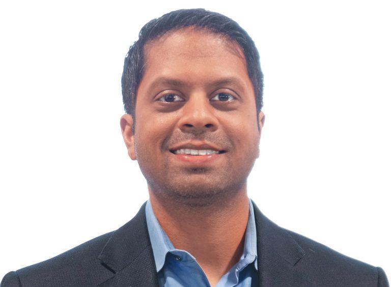 Dr. Sanjeeb Khatua