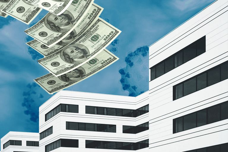 Inpatient pay rule would give hospitals $2.5 billion boost