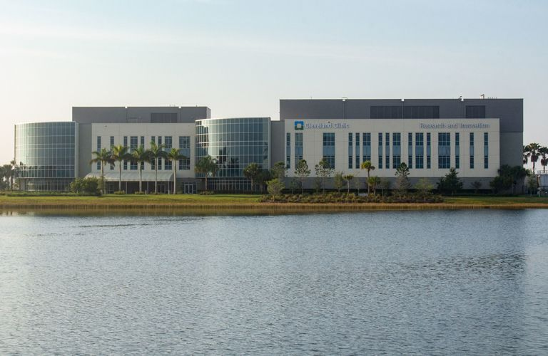 Cleveland Clinic opens research and innovation center in Florida