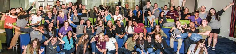 Millennials Award: An adaptive workplace for a rapidly progressing workforce